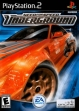 logo Emulators NEED FOR SPEED UNDERGROUND