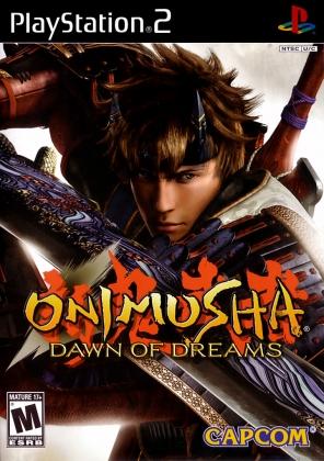 ONIMUSHA : DAWN OF DREAMS image