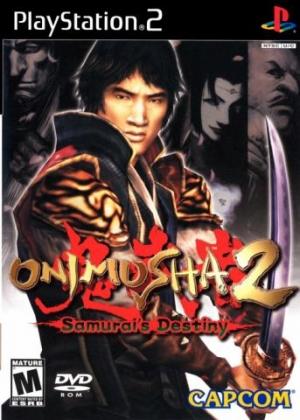 ONIMUSHA 2 : SAMURAI'S DESTINY image
