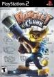 Логотип Emulators RATCHET & CLANK