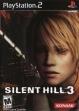 Логотип Emulators SILENT HILL 3