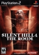 Логотип Emulators SILENT HILL 4 : THE ROOM