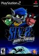 Логотип Emulators SLY 2 : ASSOCIATION DE VOLEURS