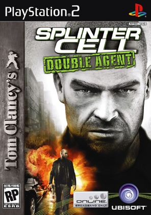 SPLINTER CELL DOUBLE AGENT [USA] image