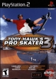 Logo Emulateurs TONY HAWK'S PRO SKATER 3