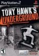 Logo Emulateurs TONY HAWK'S UNDERGROUND