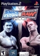 Logo Emulateurs WWE SMACKDOWN! VS RAW 2006