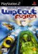 logo Emulators WIPEOUT FUSION