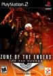 Логотип Emulators ZONE OF THE ENDERS : THE 2ND RUNNER