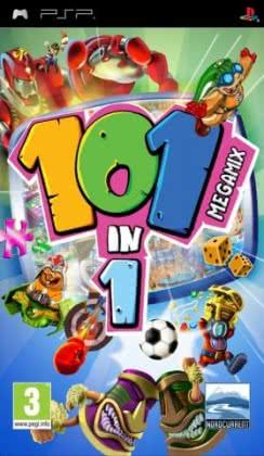 101 in 1 Megamix image
