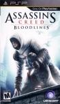 Assassin's Creed : Bloodlines roms game emulator download