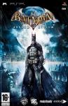 Batman - Arkham Asylum - Road To Arkham roms game emulator download