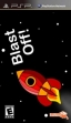 Логотип Emulators Halfbrick Blast Off [USA]