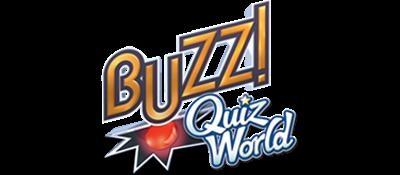 Buzz ! : Quiz World image