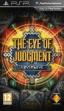 Логотип Emulators The Eye of Judgment : Legends [Japan]