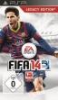 logo Emulators FIFA 14 (Clone)