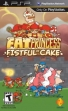 Логотип Emulators Fat Princess : Fistful of Cake