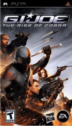 G.I. Joe - The Rise of Cobra image