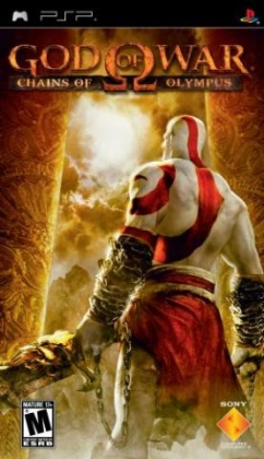 God of War : Chains of Olympus image