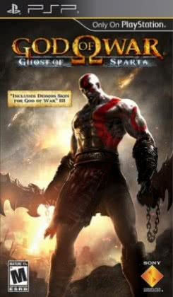 God of War : Ghost of Sparta (Clone) image