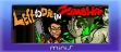 logo Emulators Left To Die In Zombhai (Clone)