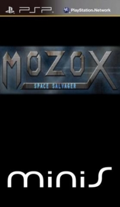 MOZOX Space Salvager (Clone) image