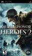 logo Emulators Medal of Honor : Heroes 2