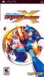 logo Emulators Mega Man Maverick Hunter X (Clone)