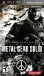 logo Emuladores Metal Gear Solid : Peace Walker (Clone)