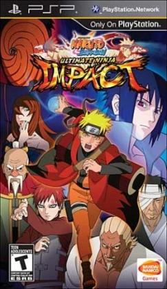 Naruto Shippuden : Ultimate Ninja Impact image