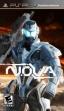 logo Emuladores N.o.v.a. (near Orbital Vanguard Alliance) (Clone)