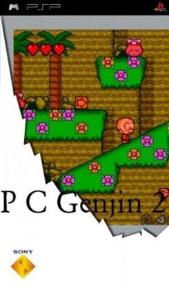 P C Genjin 2 image