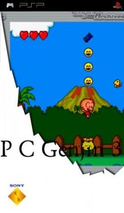 P C Genjin 3 image