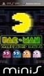 Логотип Emulators Pac-Man Championship Edition
