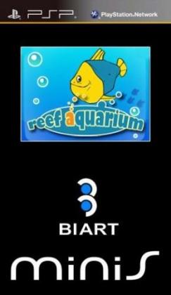 Reef Aquarium (Clone) image