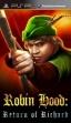 Логотип Emulators Robin Hood : The Return of Richard (Clone)