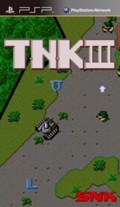 T.N.K. III (Clone) image
