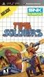 Логотип Emulators Time Soldiers (Clone)