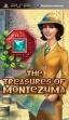 Логотип Emulators The Treasures of Montezuma (Clone)