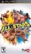 Логотип Emulators WWE All Stars