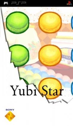 Yubi Star image