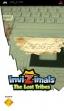Логотип Emulators Invizimals : The Lost Tribes