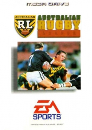 Australian Rugby League [Europe] image
