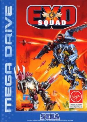 Exo Squad [Europe] image