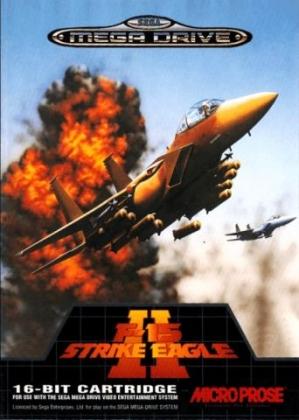F-15 Strike Eagle II [Europe] image