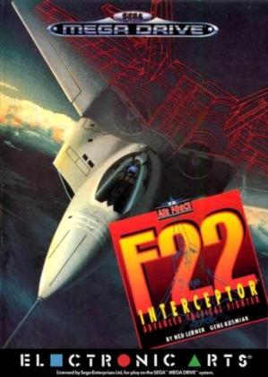 F-22 Interceptor [Europe] image