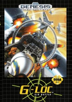 G-LOC Air Battle (Beta) image