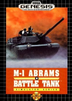 M-1 Abrams Battle Tank [USA] image