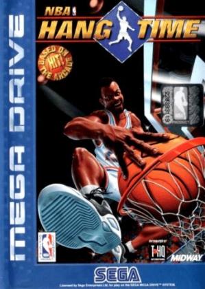NBA Hang Time [Europe] image