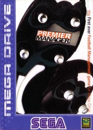 Premier Manager [Europe] image